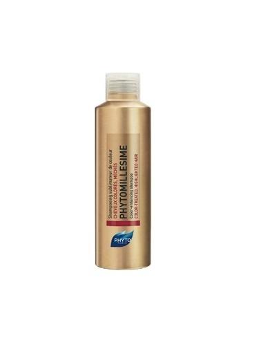 PHYTO PHYTO Phytomillesime Color Enhancing Shampoo 200 ml - Boyalı Saçlar Renksiz